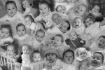 Babycollage_Familie_Collage_SW_CR_web