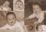 Babycollage_Familie_Standard Collage_SW_CR_web